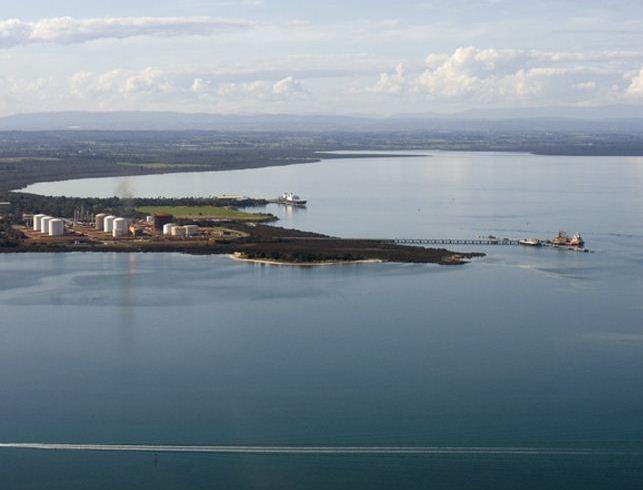 Port of Hastings Development Authority
