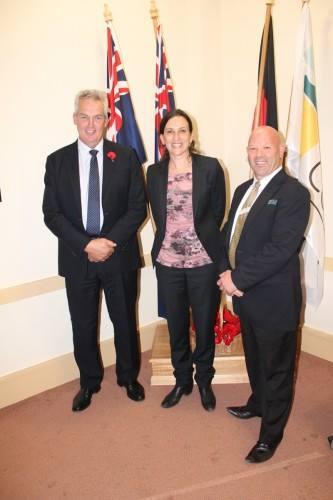 Bass Coast Shire Council elected Cr Jordan Crugnale